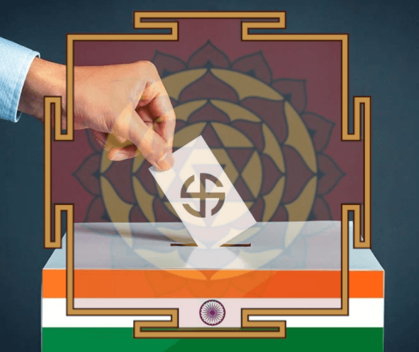 Baglamukhi Puja Election Victory